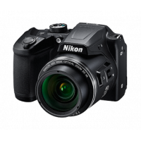 Nikon COOLPIX B500 Black + Δώρο Θήκη